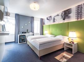 Boutique Hotel Donauwalzer, hotel in 17. Hernals, Vienna