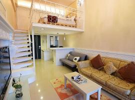 No. 21 Jiaoxi Hot Spring Homestay, vacation rental in Jiaoxi