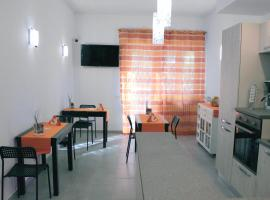 Arcadia Domus, self catering accommodation in Rome