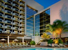 DoubleTree by Hilton San Jose, hotel in San Jose