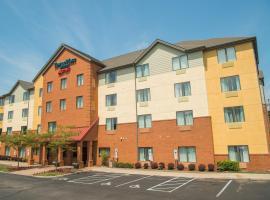 TownePlace Suites by Marriott Erie, hotel in Erie
