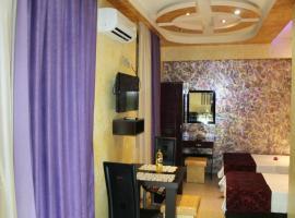 Planet Hotel – hotel w Erywaniu