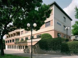 Casa dell'Ospite, отель в Брешиа