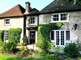 Chalk Farm LDC, hotel near Pevensey Castle, Eastbourne