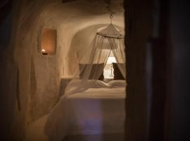 Sant'Angelo Luxury Resort, hotel a Matera