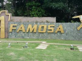 A Famosa Resort Melaka, villa in Malacca