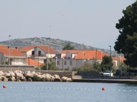Apartment Grgas-Tucilo, apartment in Zablaće
