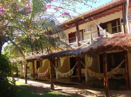 Pousada Portal do Maragogi, family hotel in Maragogi