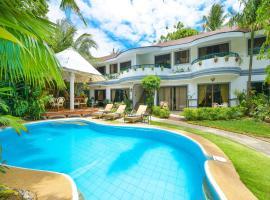 Villa Sunset, hotel near Bulabog Beach, Boracay