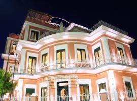 Relais Villa Oteri, hotell i Bacoli