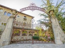 Le Gole Ristorante & Resort, hotel in zona Campo Felice, Celano