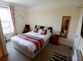 Stour Lodge Guest House, hotel near Christchurch Castle, Christchurch