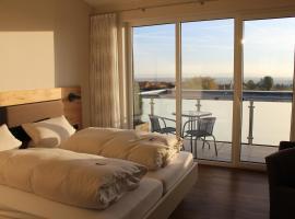 Gästehaus Rebenhof, Hotel in der Nähe von: Kalmit, Neustadt an der Weinstraße