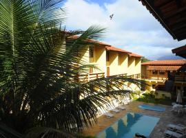 Hotel da Ilha, hotel in Ilhabela