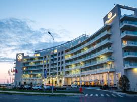 Отель Имеретинский, отель в Адлере