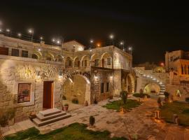 Acropolis Cave Suite, hotel in Urgup
