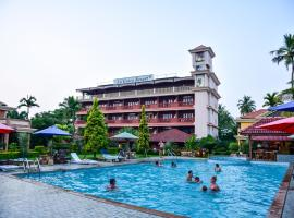 La Grace Resort, resort in Benaulim