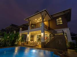 The Best Ao Nang Villas, overnatningssted i Ao Nang Beach