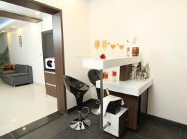 Sovereign Suites, hotel near Indian Institute of Science, Bangalore, Bangalore