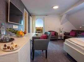 Ebner - Boutique-Hotel & Konditorei, Hotel in der Nähe von: Golfclub Lindau-Bad Schachen, Lindau