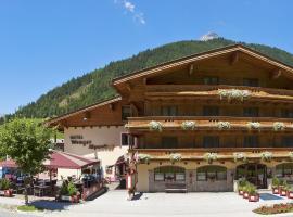 Hotel Wenger Alpenhof, Hotel in Werfenweng
