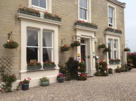 The Spindrift Guest House, hotel near Anstruther Golf Club, Anstruther