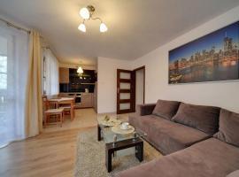 Apartament Kawowy, hotel near Kulak Paark, Karpacz