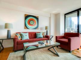 Bluebird Suites in Midtown West, hotel with pools in New York
