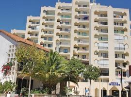 Apartments Edifício Cruzeiro, hotel near Algarve Casino, Portimão