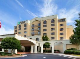 Embassy Suites Greensboro Airport, hotel in Greensboro