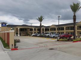 Americas Best Value Inn - FM 529, hôtel à Houston