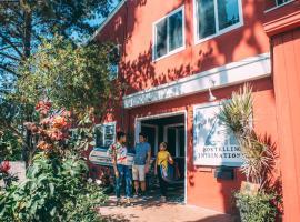 HI San Diego Point Loma Hostel, hostel in San Diego