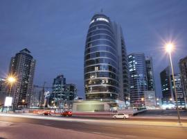 Citadines Metro Central Apartments, apartment in Dubai