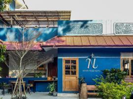 Nanan House, hostel in Chiang Mai