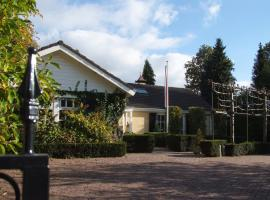 Beck's Bed and Breakfast, hotel near Efteling Theme Park, Kaatsheuvel