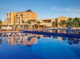 Durrat Al Riyadh Resort & Spa, hotel in Riyad
