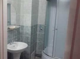 Hotel Sport, hotel in Kirovo-Chepetsk