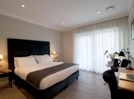 Seven Suites, hotel in zona Testaccio, Roma