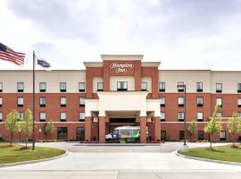 Hampton Inn Detroit/Southgate, hotel in Southgate