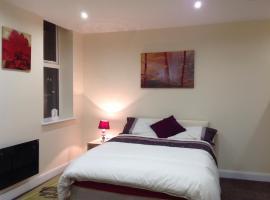Bradford Apartments, apartment in Bradford