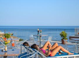 Albergo B&B Riviera, hotel in Maiori