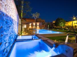 Sant Jordi, hotel a prop de PortAventura, a Montbrió del Camp
