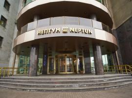 Neptun Hotel, hotel with pools in Saint Petersburg