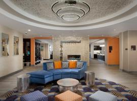 Homewood Suites by Hilton Metairie New Orleans, hotel in Metairie