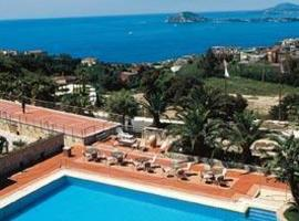 Gli Dei, hotel a Pozzuoli