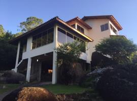 Sunset Cacupé, hotel near Corporate Park, Florianópolis