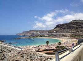 1600 Ocean Walk, hotel in Amadores
