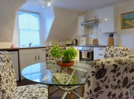 The Loft, apartment in Portishead