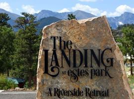 The Landing at Estes Park, lodge in Estes Park