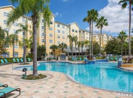 Residence Inn by Marriott Orlando at SeaWorld, hotel in Orlando